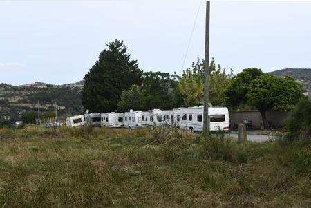 Caravanes Limoux